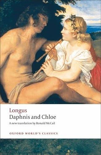 9780199554959: Daphnis and Chloe (Oxford World's Classics)