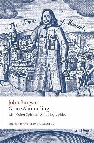 Grace Abounding: Bunyan, John