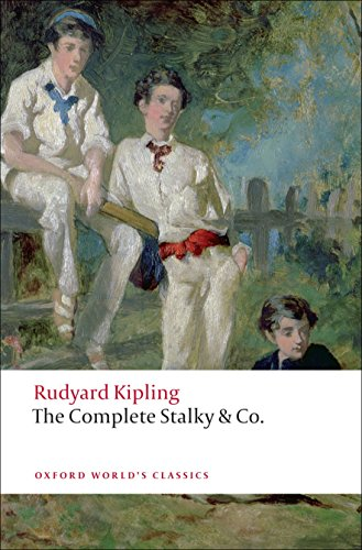 9780199555031: The Complete Stalky and Co. (Oxford World's Classics)