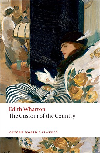 9780199555123: The Custom of the Country (Oxford World's Classics)