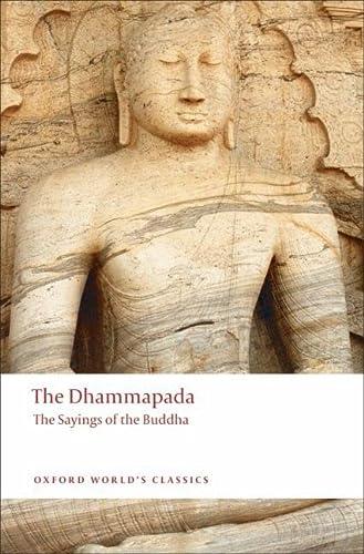 9780199555130: Dhammapada (Oxford World's Classics)