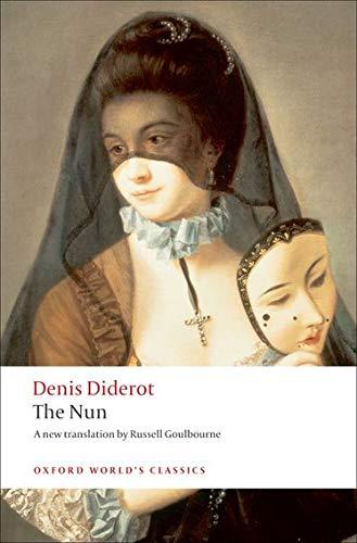 9780199555246: The Nun (Oxford World's Classics)