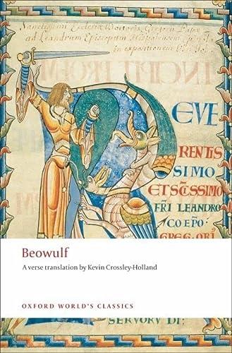 9780199555291: Beowulf (Oxford World's Classics)