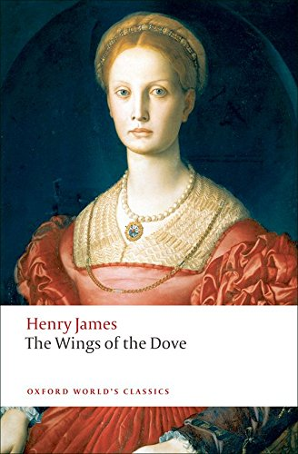 9780199555437: The Wings of the Dove (Oxford World's Classics)