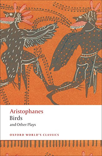 9780199555673: Birds and Other Plays (Oxford World's Classics)