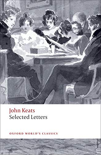 9780199555734: Selected Letters
