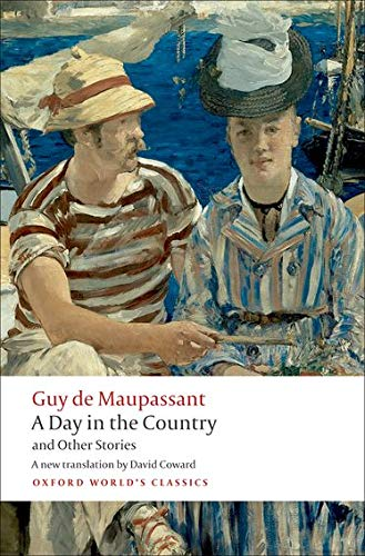 9780199555789: A Day in the Country and Other Stories (Oxford World's Classics)