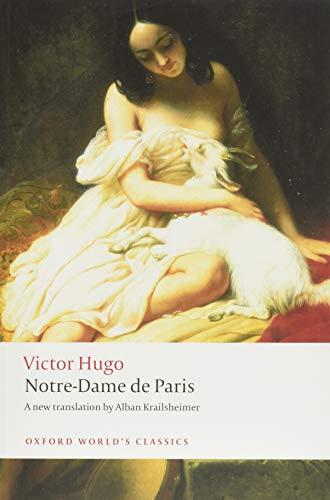 9780199555802: Notre-Dame de Paris (Oxford World's Classics)