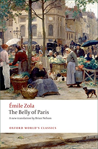 9780199555840: The Belly of Paris