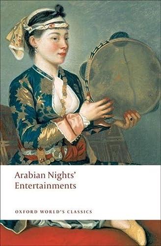 9780199555871: Arabian Nights' Entertainments