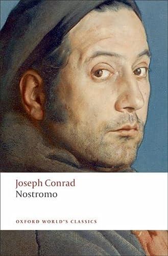 9780199555918: Nostromo (Oxford World's Classics)