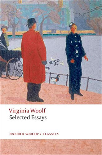 9780199556069: Selected Essays (Oxford World's Classics)