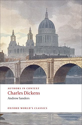 9780199556090: Authors in Context: Charles Dickens (Oxford World's Classics)