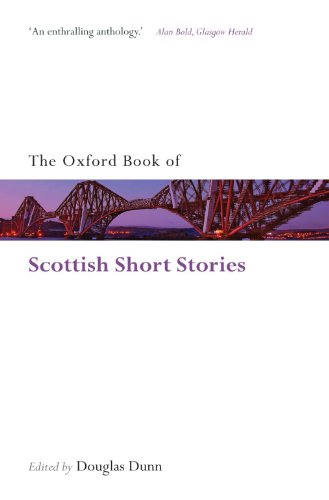 9780199556540: The Oxford Book of Scottish Short Stories (Oxford Books of Prose & Verse)