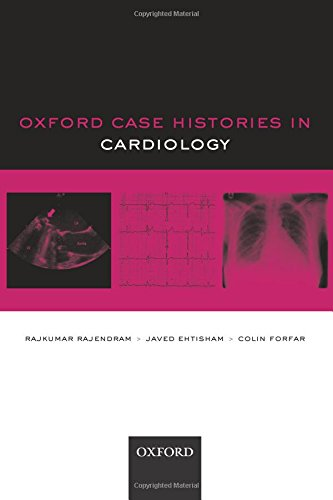 9780199556786: Oxford Case Histories in Cardiology