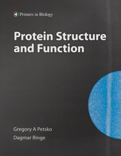 9780199556847: Protein Structure and Function