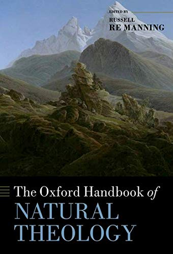 9780199556939: The Oxford Handbook of Natural Theology