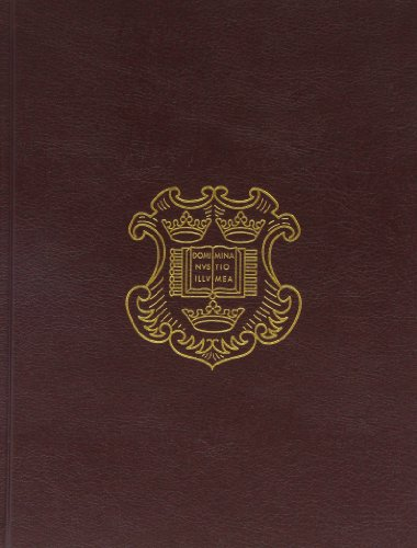 400th Anniversary Bible-KJV-1611: Campbell, Gordon