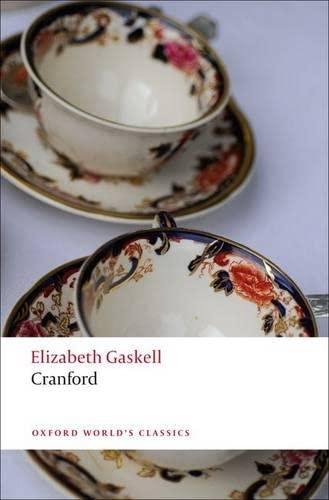 9780199558308: Cranford (Oxford World's Classics)