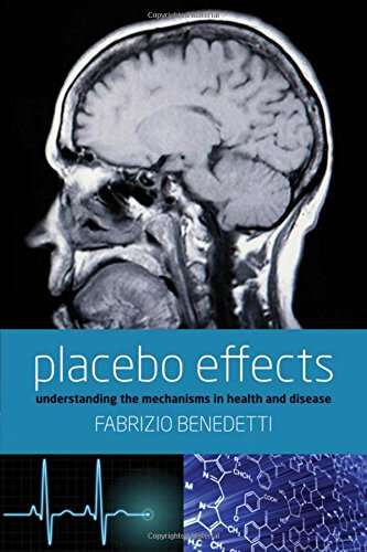 9780199559121: Placebo Effects: Understanding the mechanisms in health and disease