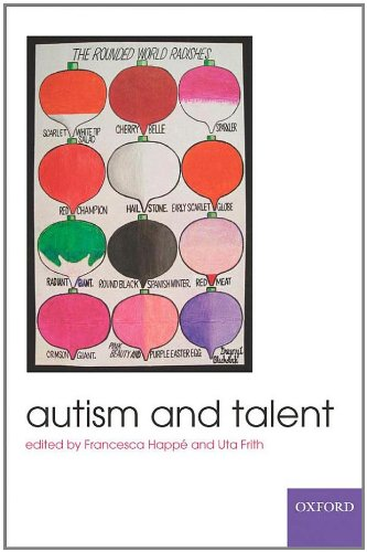 9780199560141: Autism and Talent