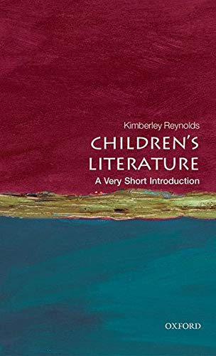 9780199560240: Children's Literature: A Very Short Introduction