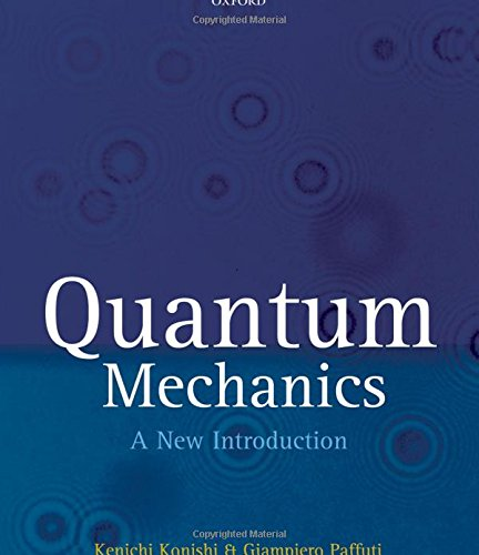 9780199560264: Quantum Mechanics: A New Introduction