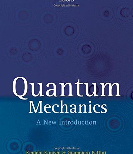 9780199560264: Quantum Mechanics: A New Introduction