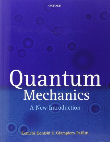 9780199560271: Quantum Mechanics: A New Introduction