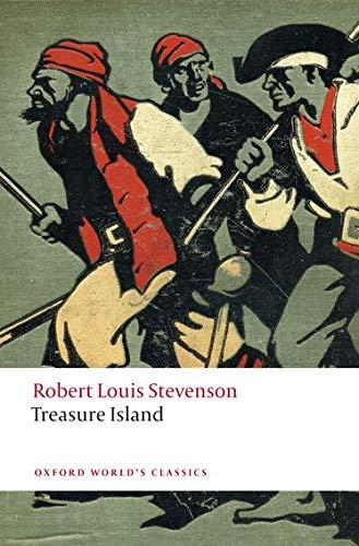 9780199560356: Treasure Island (Oxford World's Classics)