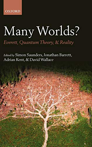 9780199560561: Many Worlds?: Everett, Quantum Theory, & Reality