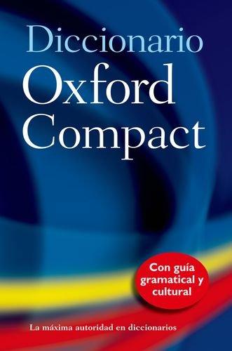 9780199560790: Diccionario Oxford Compact