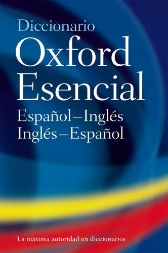 9780199560936: Diccionario Oxford Esencial