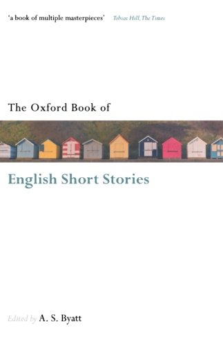 9780199561605: The Oxford Book of English Short Stories