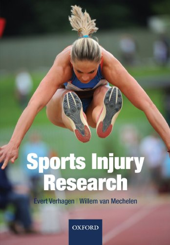 9780199561629: Sports Injury Research
