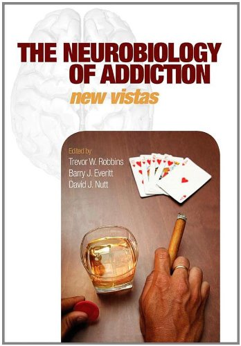9780199562152: The Neurobiology of Addiction (Philosophical Transactions of the Royal Society of London. Series B, Biological Sciences)
