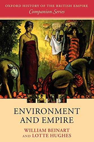 9780199562510: Environment and Empire