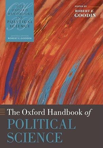 9780199562954: The Oxford Handbook of Political Science (Oxford Handbooks)