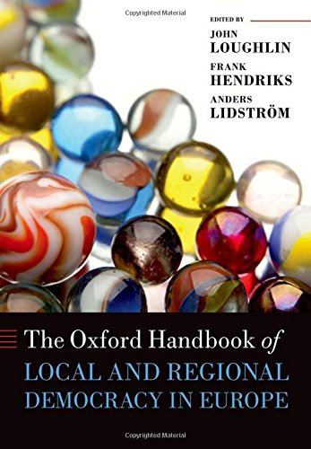 9780199562978: The Oxford Handbook of Local and Regional Democracy in Europe