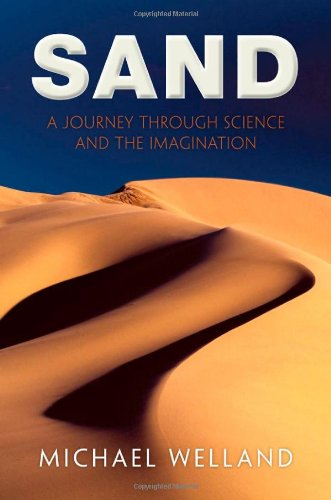 9780199563180: Sand