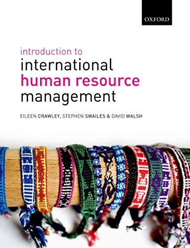 9780199563210: Introduction to International Human Resource Management