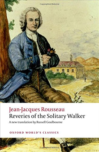 9780199563272: Reveries of the Solitary Walker (Oxford World's Classics)