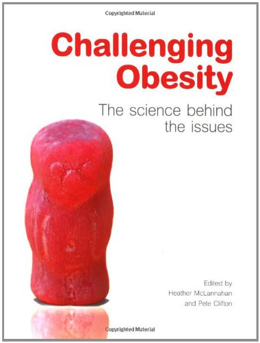 9780199563371: Challenging Obesity: The science behind the issues