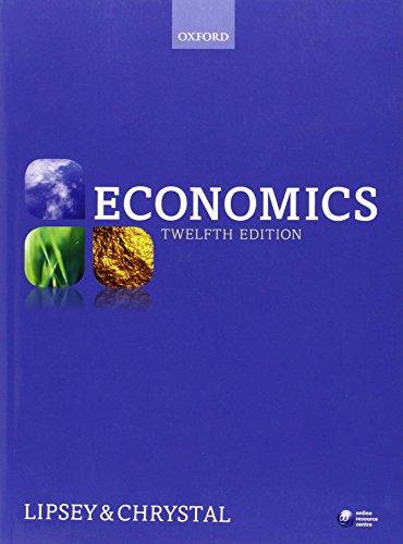 9780199563388: Economics