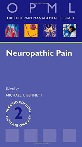 9780199563678: Neuropathic Pain (Oxford Pain Management Library)