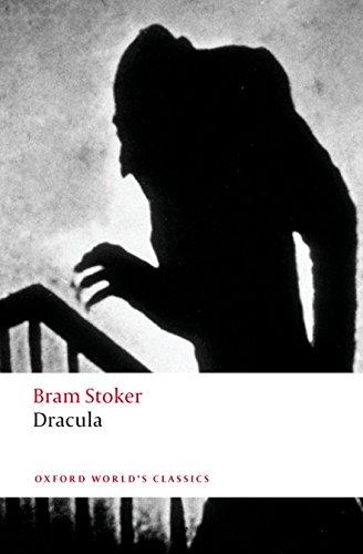Dracula (Oxford World's Classics): Bram Stoker; Roger Luckhurst