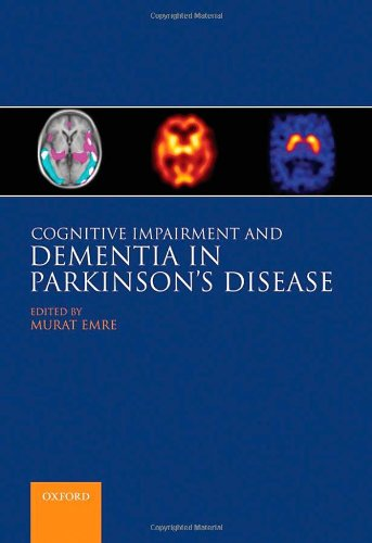 9780199564118: Cognitive Impairment and Dementia in Parkinson's Disease