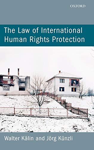 9780199565207: The Law of International Human Rights Protection