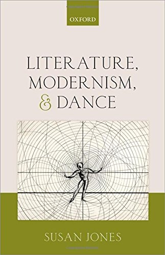 9780199565320: Literature, Modernism, and Dance