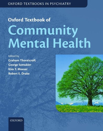 9780199565498: Oxford Textbook of Community Mental Health Online (Oxford Textbooks in Psychiatry)